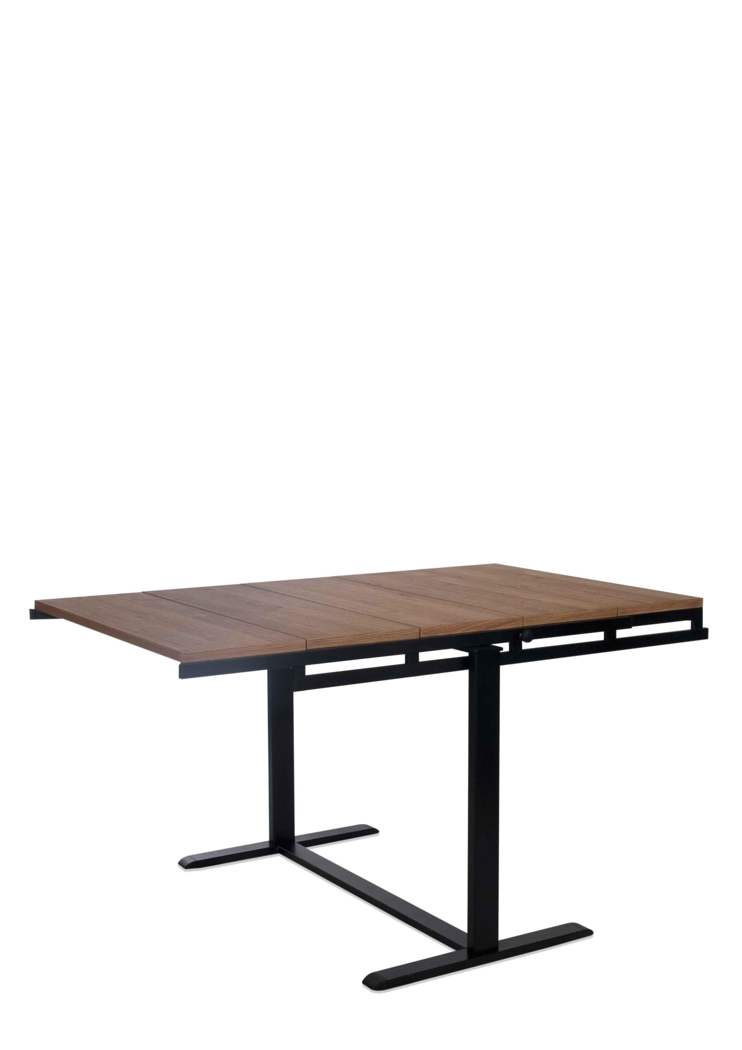 Esstisch oder Regal Wildeiche Furnier 651005-001