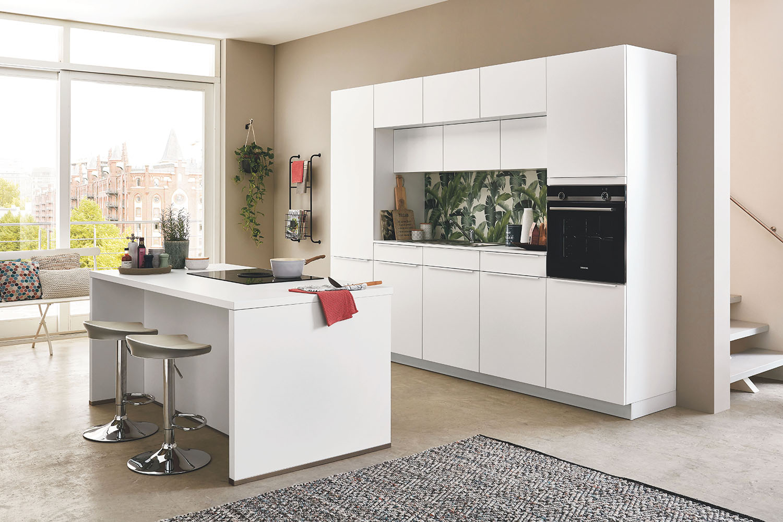 Küche Nova-Wellington